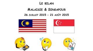 Image bilan Malaisie