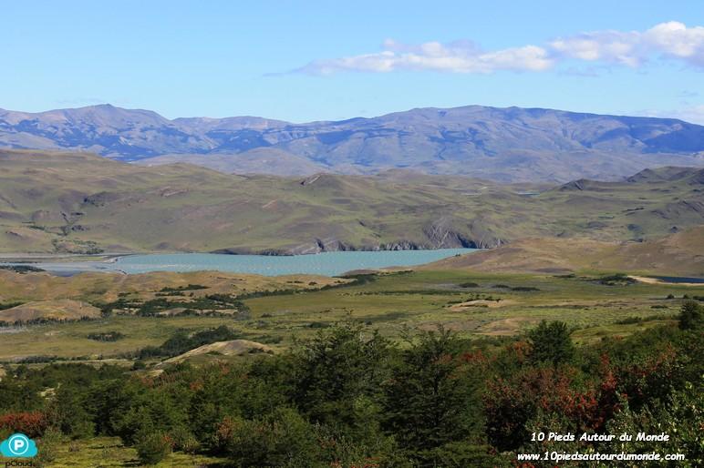 """Parc Torres del Paine - Rando """"Mirador Base de las Torres"""""""