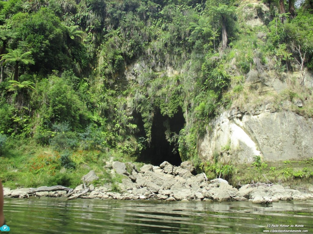 rivière Whanganui