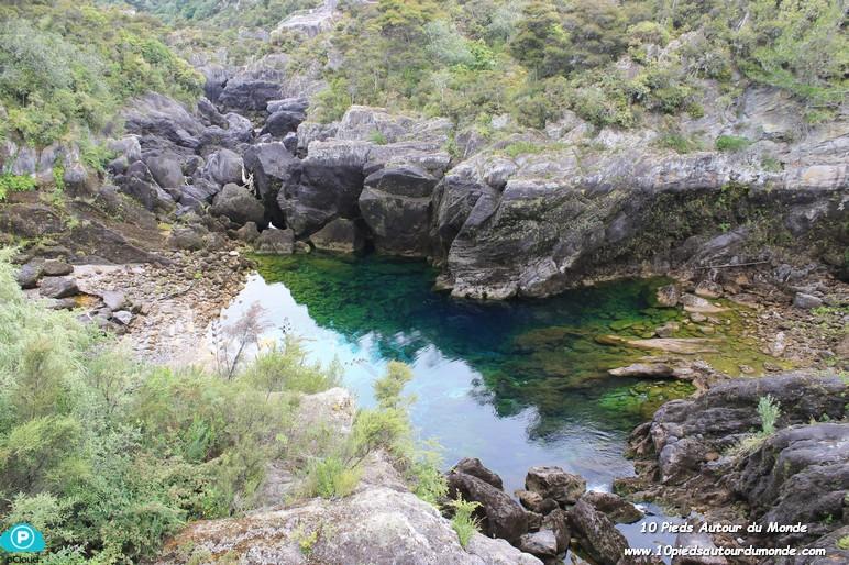 Barrage Aratiatia