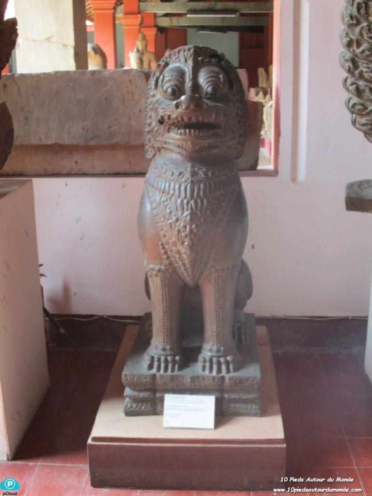 Musée National de Phnom Penh