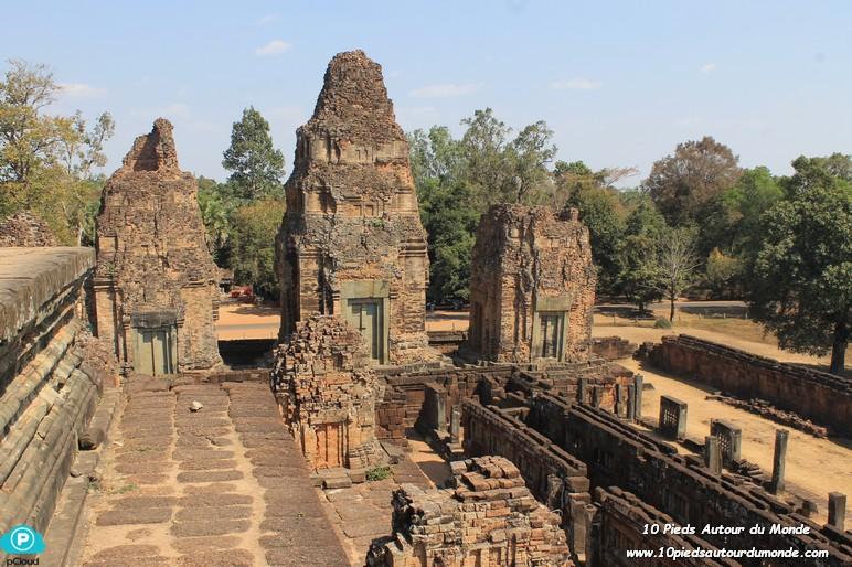 Temples d'Angkor J3