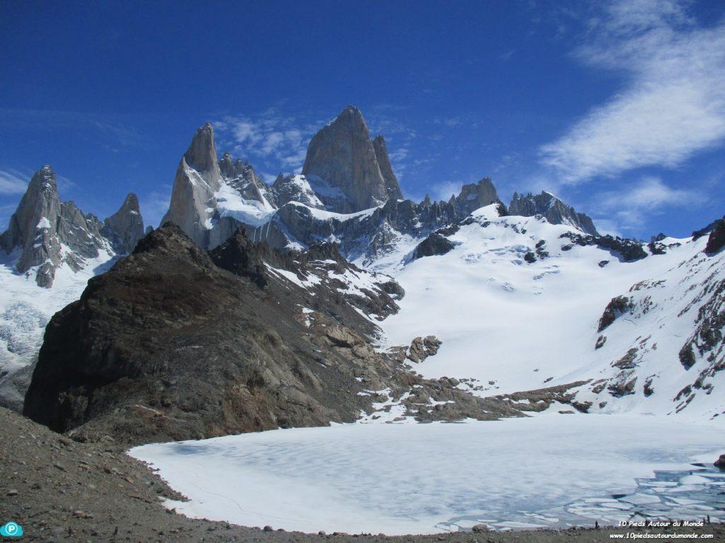 Patagonie - Fitz Roy