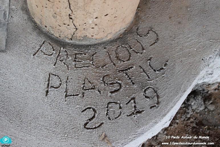 Projet plastique