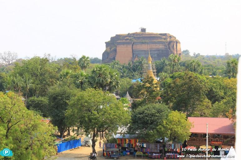 Pathoedawgyi - Mingun