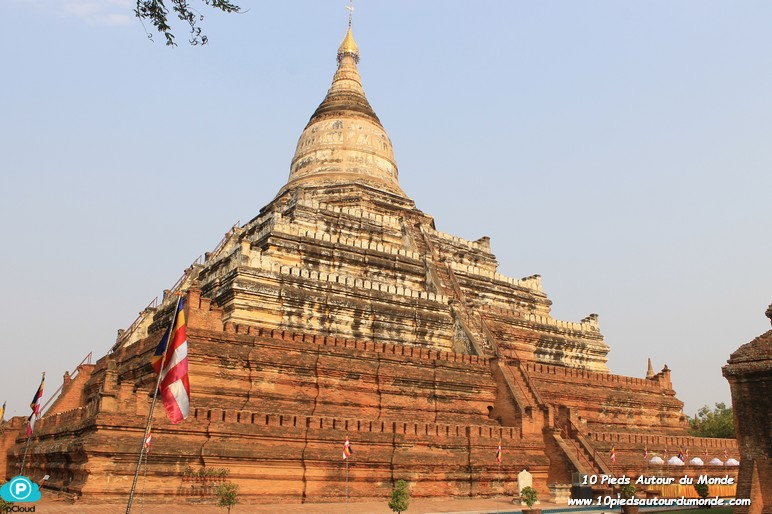 Temples de Bagan
