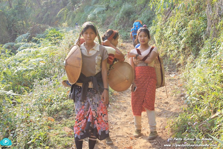 Trek Hsipaw