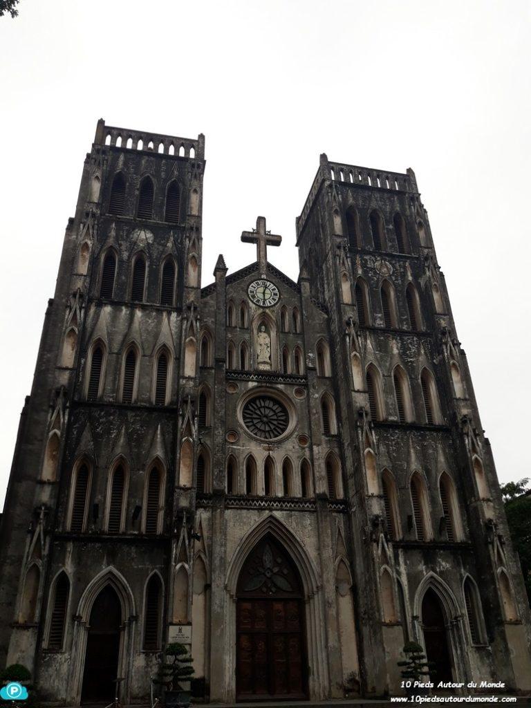 Cathédrale Saint Joseph