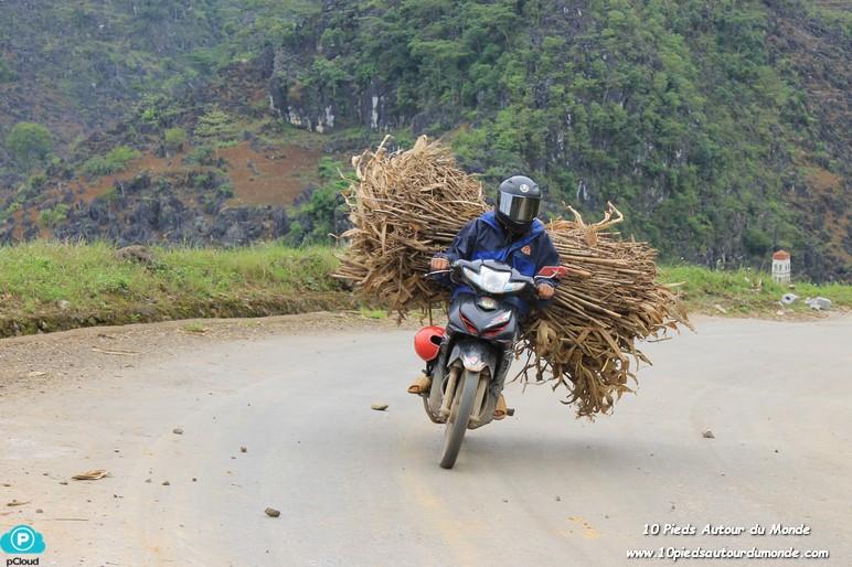 Boucle Ha Giang J2