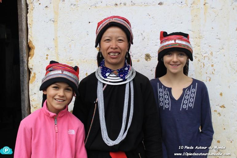 Boucle Ha Giang J4