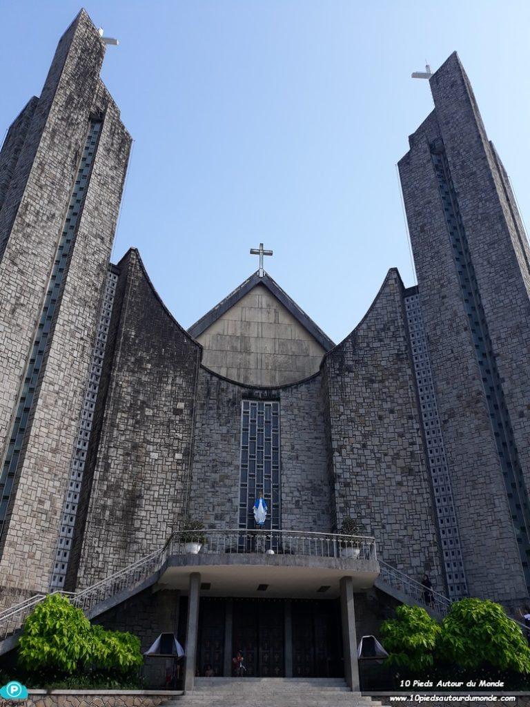 Eglise Phu Cam