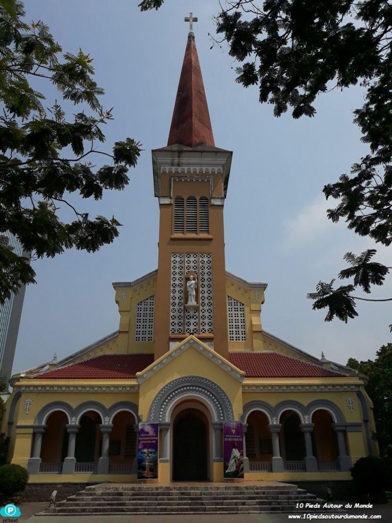 Eglise Saint François-Xavier