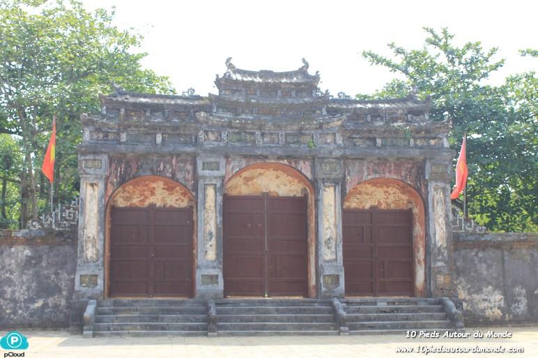 Mausolée de Minh Mang
