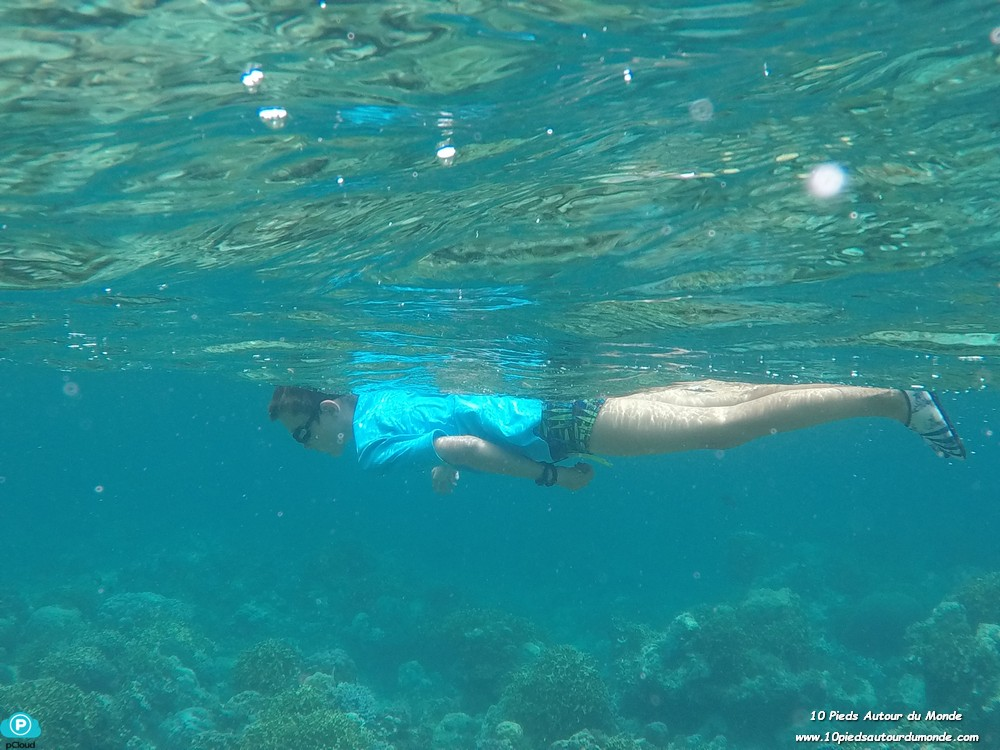 Tubob Marine Sanctuary