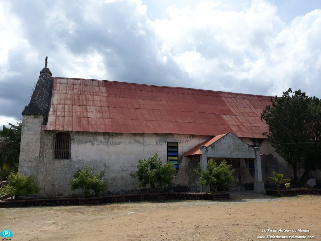 Eglise de Siquijor
