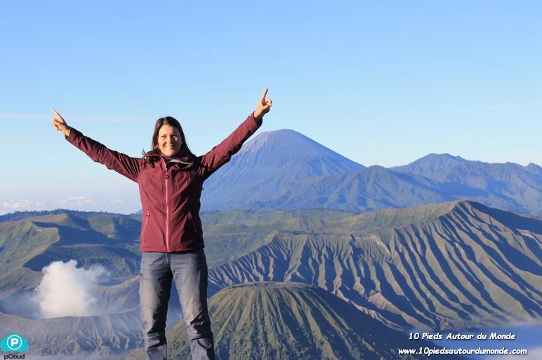 Mont Bromo