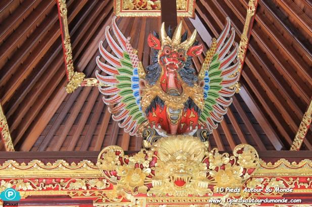 Temple de Batuan