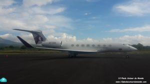 Avion privé Qatar