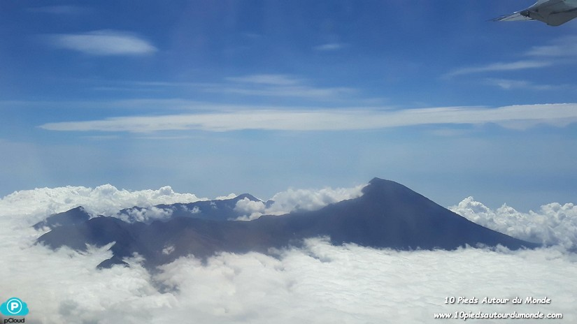 Mont Rinjani