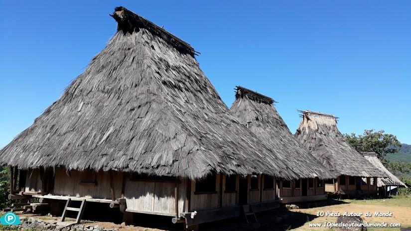 Transfert Bajawa - Wologai