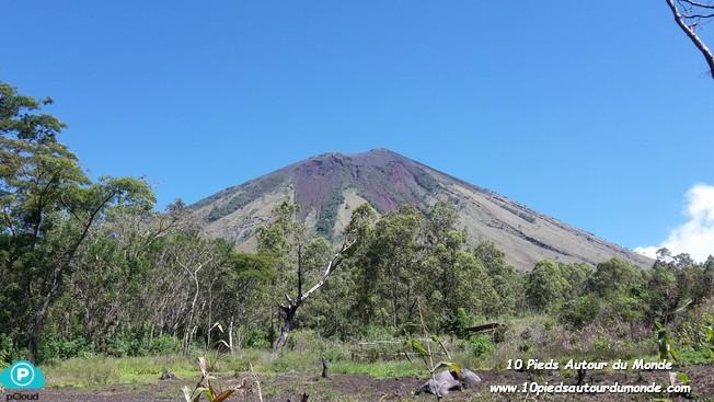 Volcan Inerie