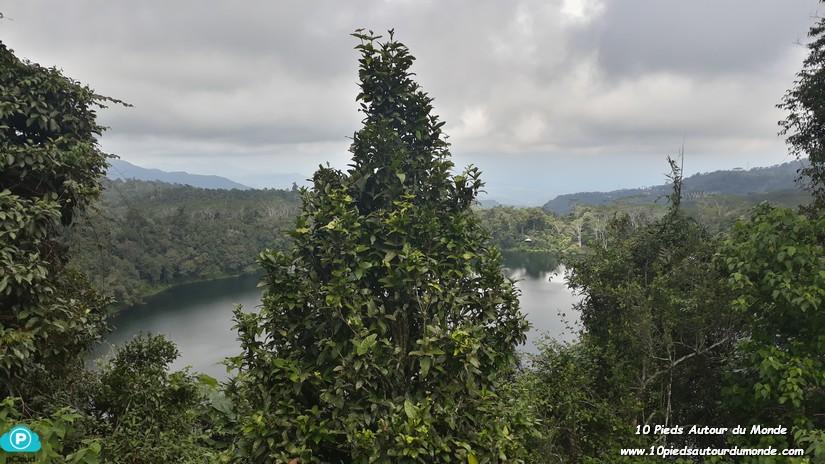 Lac Rana Mese