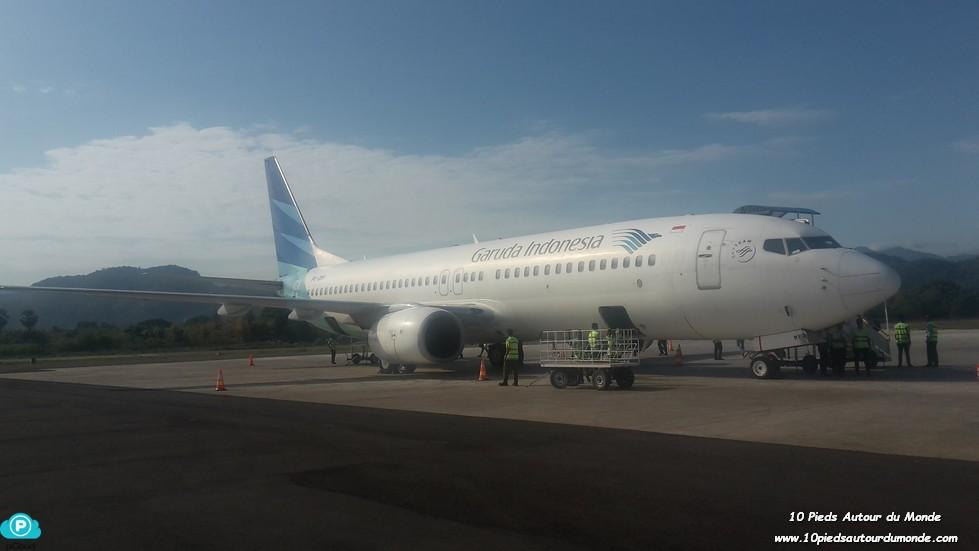 Avion Garuda