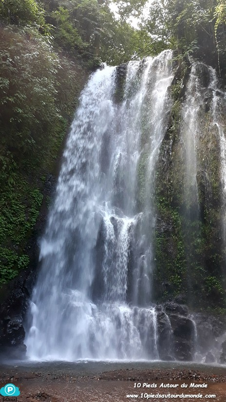 Labuhn, Kebo waterfall