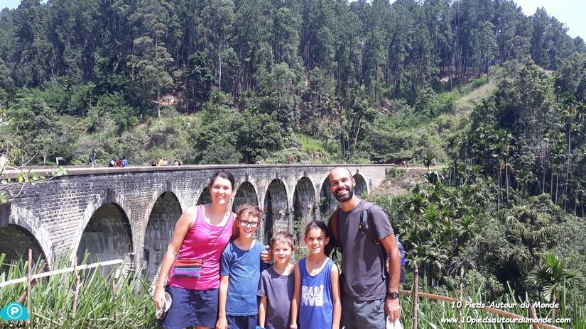 Pont 9 arches