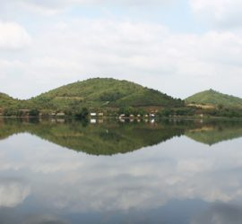 Lac secret